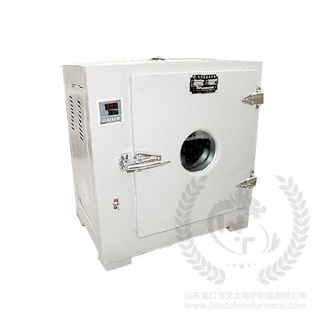 山东电热恒温培养箱