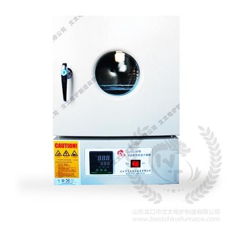 202型数显电热恒温干燥箱
