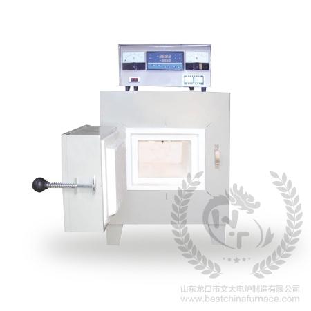 1000-1200℃箱式电阻炉