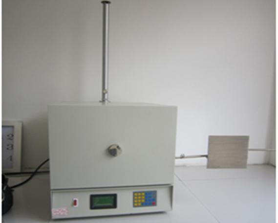 高温实验炉