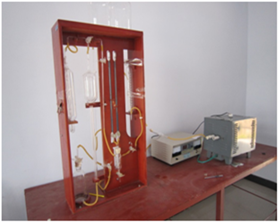 碳硫分析炉及碳硫分析仪